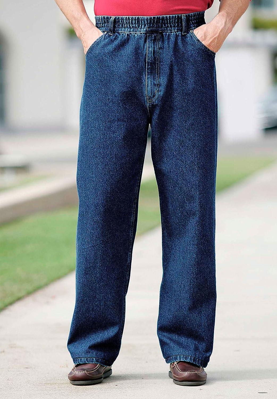 Amazon.com: KingSize - Pantalones vaqueros para hombre ...