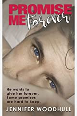 Promise Me Forever (Promise Series - the Grahams Book 3) Kindle Edition