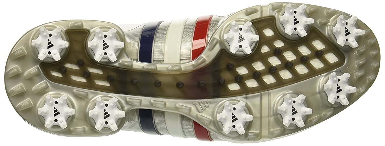 adidas adidasTOUR360 Boost 2.0 - Tour360 2.0 Homme Ftwr White/Scarlet/Night Sky