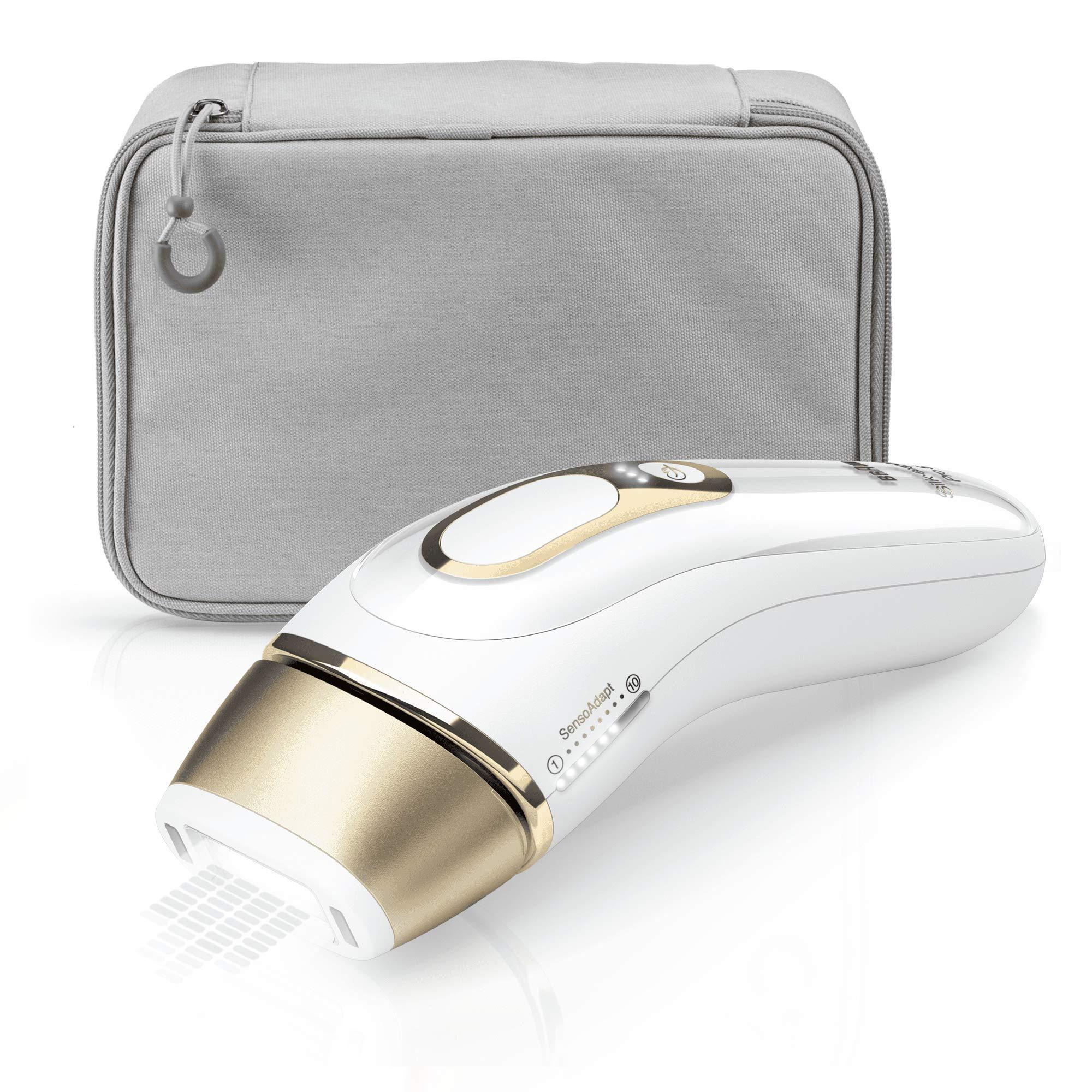 Braun Ipl Silk Expert Pro 5 Pl5014 Generation Ipl Permanent