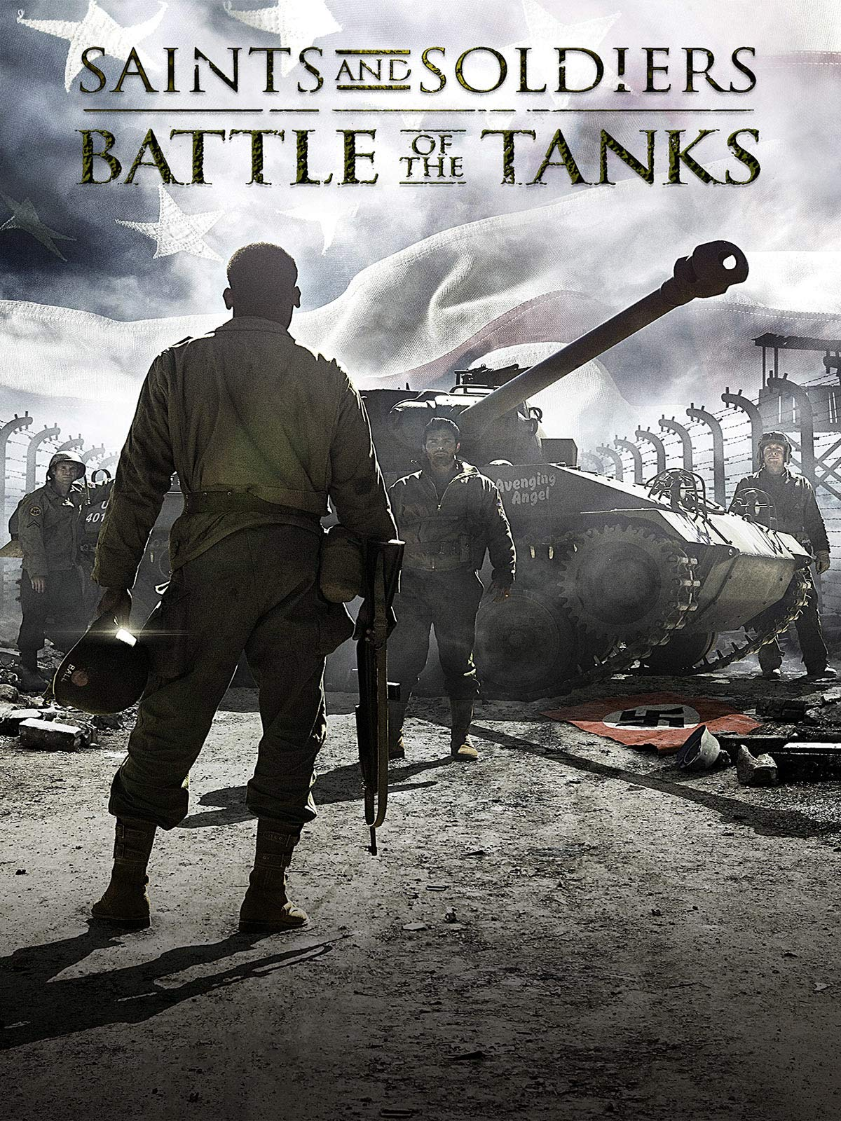 Saints and Soldiers - Battle of the Tanks