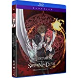 The Testament of Sister New Devil - Seasons One & Two - Classics [Blu-ray]