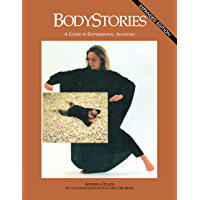 BodyStories: A Guide to Experiential Anatomy book cover