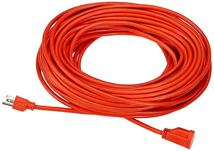 Top 9 Amazonbasics 100 Foor Extension Cord