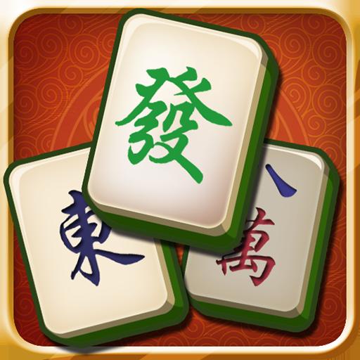 Mahjong (Free Mahjong Solitaire Game)