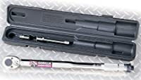 Gorilla Automotive TW605 Torque Wrench