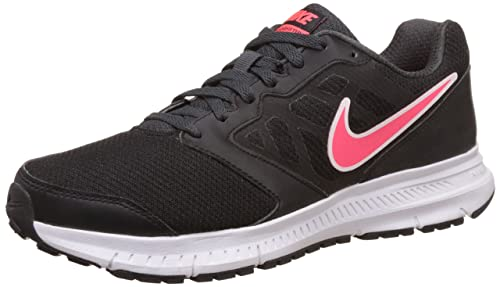 timeless design b59b0 07443 Image Unavailable. Image not available for. Colour  Nike Women s Black, Hyper  Punch, Anthracite Noir, Hyprpc and Blantr Running Shoes -