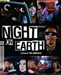 Night on Earth (Criterion Collection) [Blu-ray]