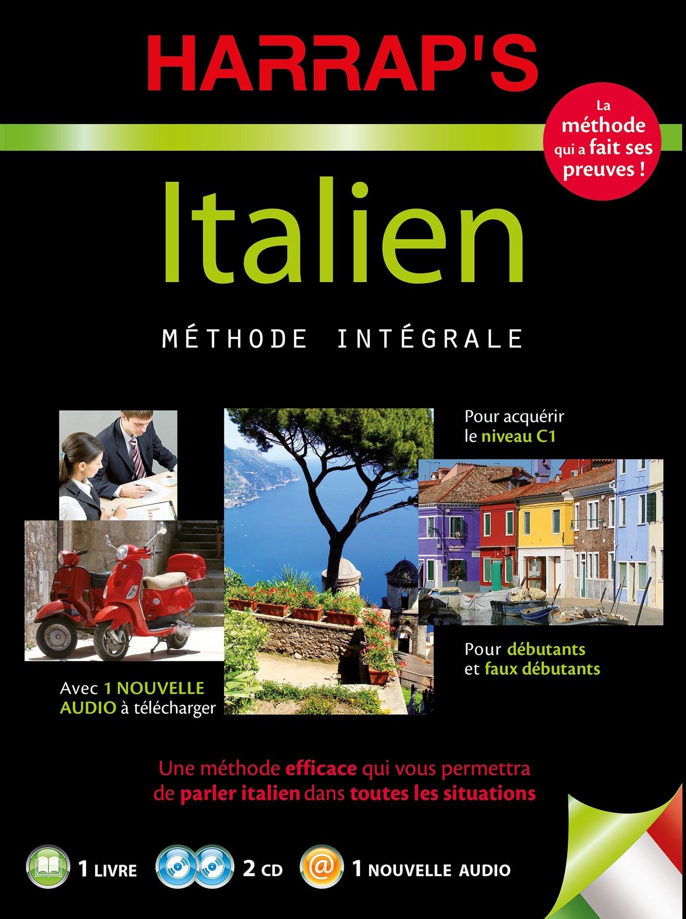 Italien Contient 1 Livre Et Une Nouvelle Audio A