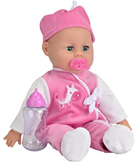 Chou Chou 40 Teile Baby Annabell Puppenkleidung Baby Born