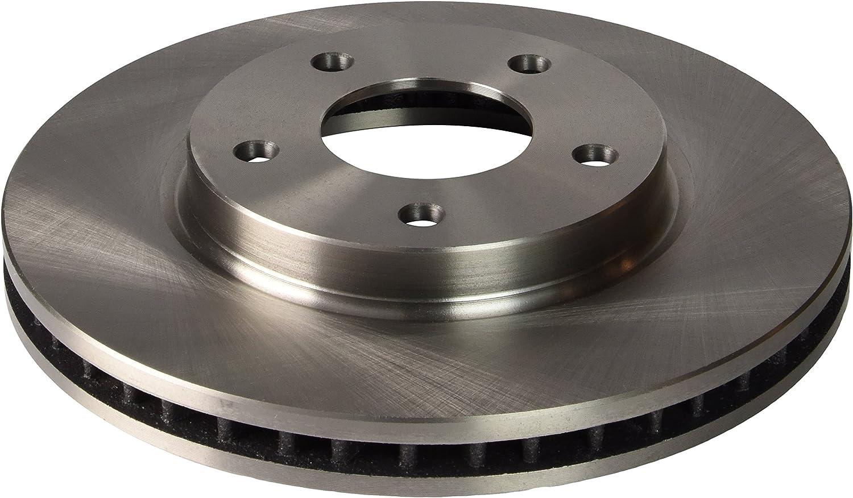Centric Parts 121.63068 C-Tek Standard Brake Rotor