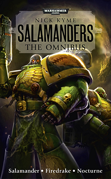 Amazon Com Salamanders The Omnibus Tome Of Fire Ebook Kyme Nick Kindle Store New volumes of tomes — the tomes of power, tomes of fire, and tomes of resurrection — are being protected by the skeletons. salamanders the omnibus tome of fire