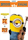 Despicable Me 3-Movie Collection (Sous-titres français)