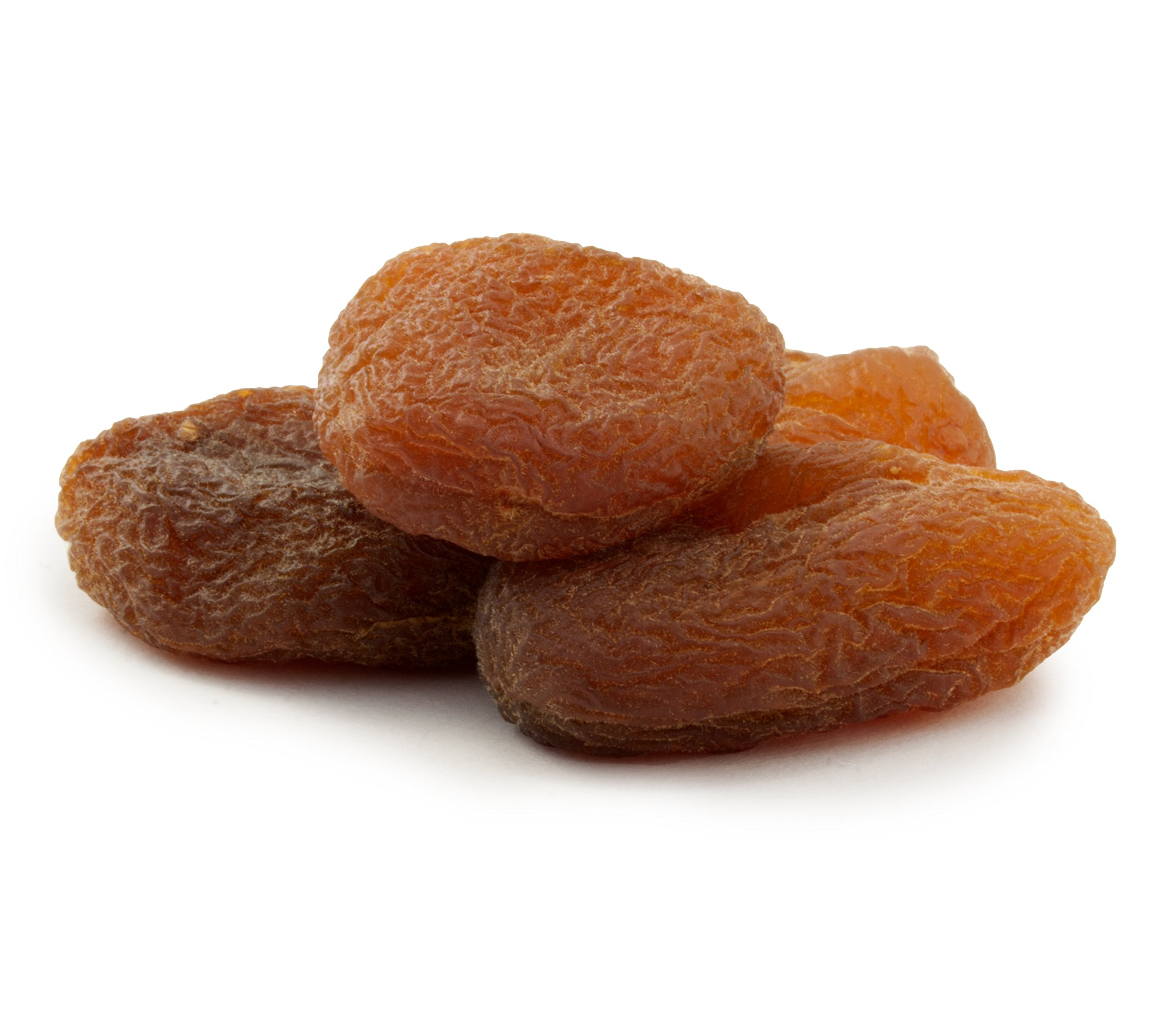 Premium Organic Dried Apricots | Raw, Non GMO, Vegan, Vegetarian, Unsulfured, Sun Dried Fruit, Turkish Apricots, No Sugar Added, Gift Box 100g by Avicenna BIO Food (Image #5)