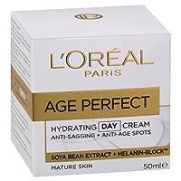 L'OREAL PARIS L'Oréal Paris Age Perfect Day Cream, 50 Gram