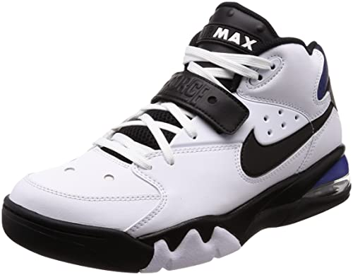 Max 93 Basket Air Retro Charles Barkley Chris Force Webber Nike Nba nBfxUwSBg