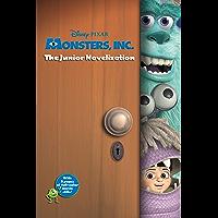 Monsters, Inc. Junior Novel (Disney Junior Novel (ebook)) (English Edition)