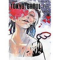Tokyo Ghoul:re: 11