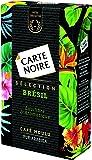 Carte Noire Moulu Sélection Brésil 250 g - Lot de 4