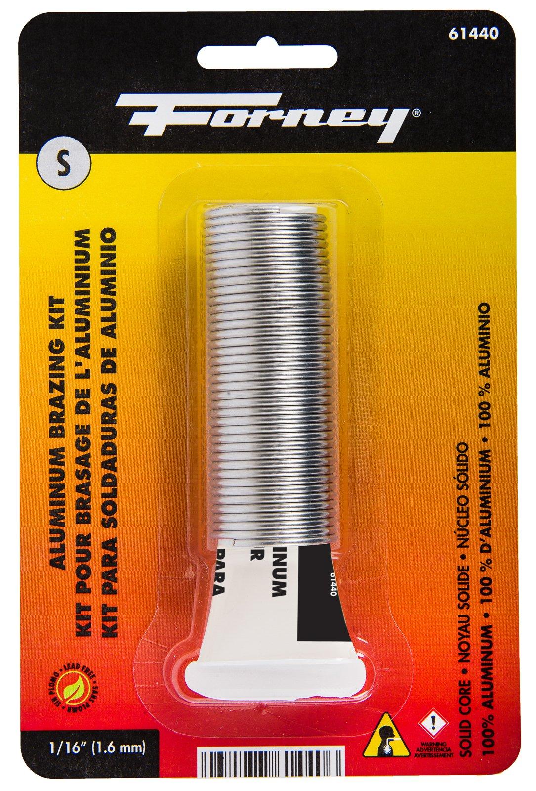 Amazon.com: Forney: Specialty Solder