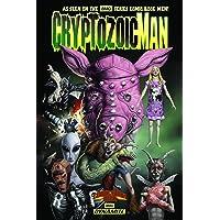 Cryptozoic Man Volume 1
