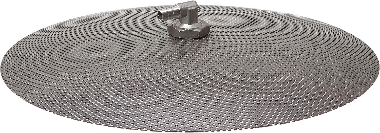 """Krome AG405 Stainless Steel False Bottom for Homebrew Pot: 12"""""""