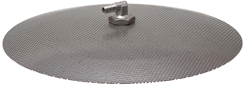 Stainless Steel False Bottom for Homebrew Pot: 12