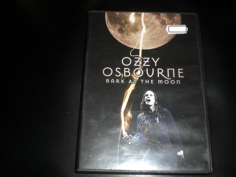 Ozzy Osbourne - Bark at the Moon [Alemania] [DVD]