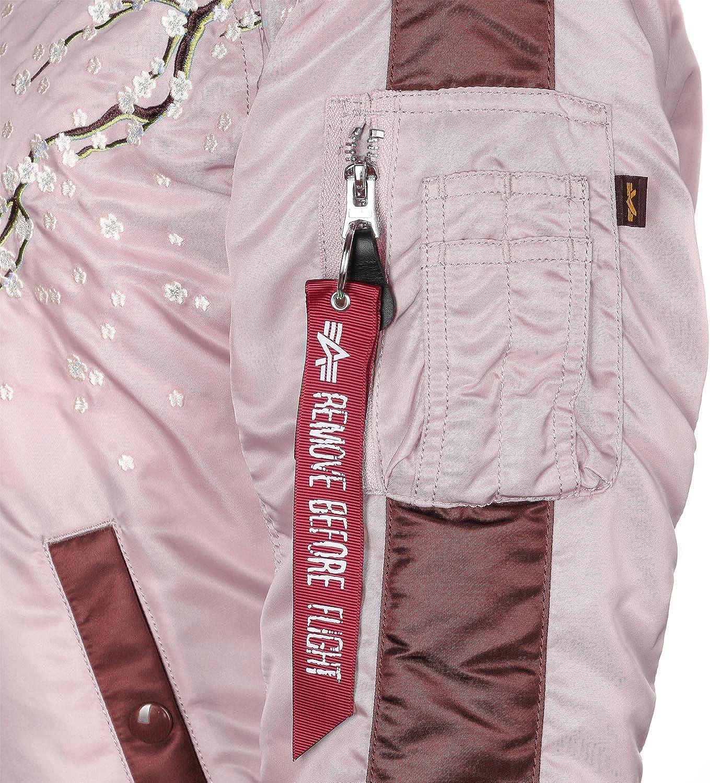 Alpha Industries Women Jacket MA-1 Souvenier Wmn