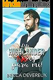 ¡Este highlander no es para mí! (Spanish Edition)