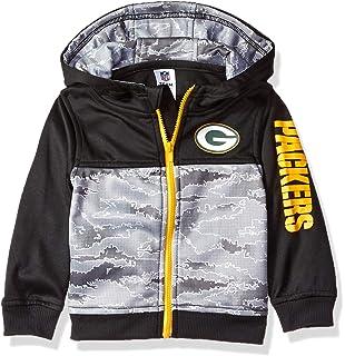 NFL Boys Hooded Jacket