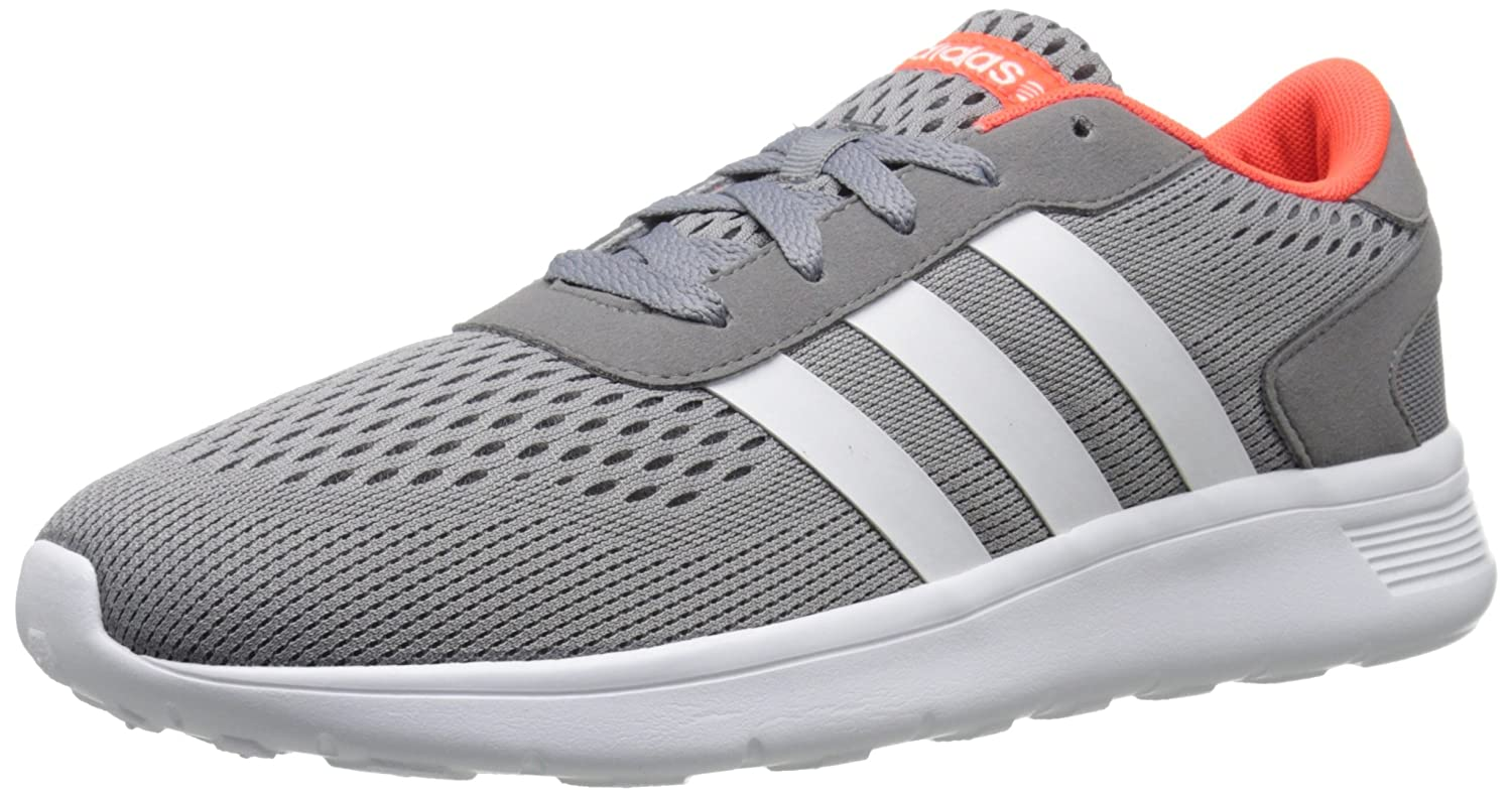 Adidas neo hombres Lite Racer Engineered Lace - up zapatos