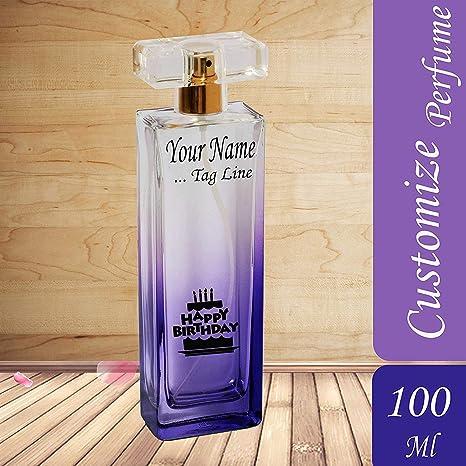 Buy My Fragrance Customized Perfume Gift Birthday Gift For Boys