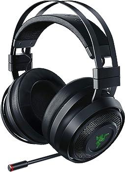 Razer Nari Over-Ear Wireless Bluetooth Gaming Headphones