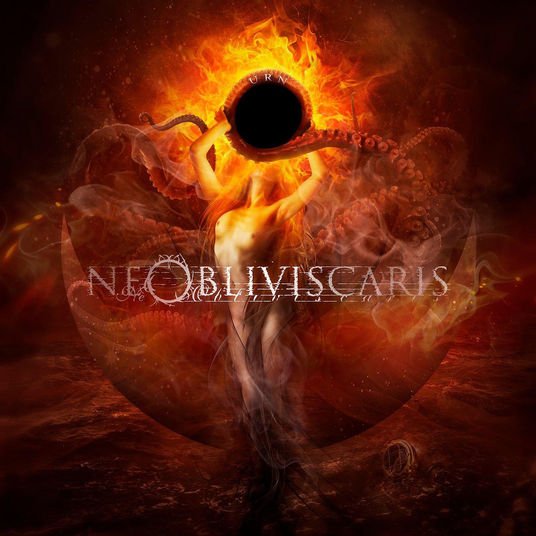 Cassette : Ne Obliviscaris - Urn (Cassette)