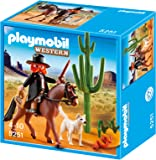PLAYMOBIL 5251 - Marschall