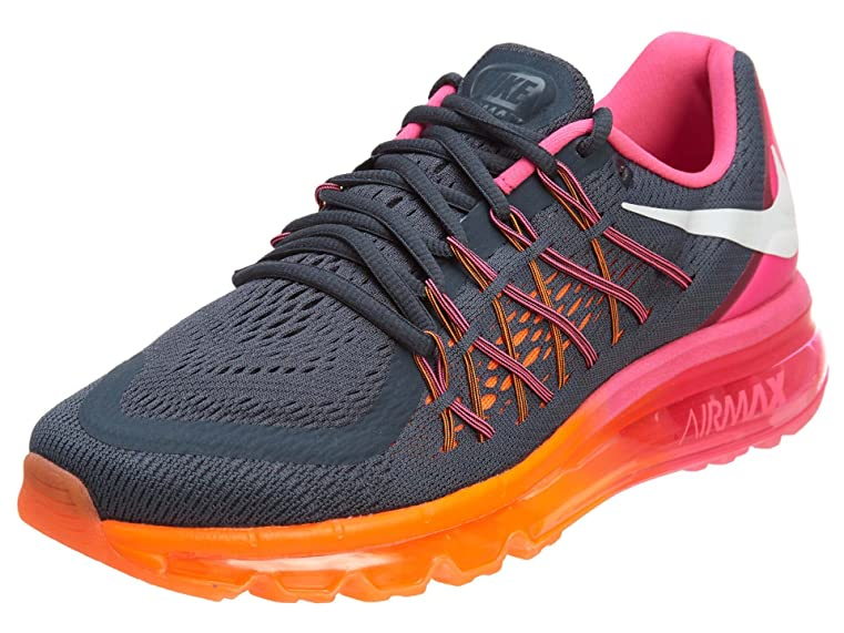 c464f5e3a1bc ... lunarglide 8 bacfb 4a3fc  new zealand amazon nike air max 2015 womens  style 698903 002 size 9 m us fashion