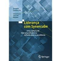 Liderança com Synercube: Uma cultura de liderança dinâmica voltada para a excelência