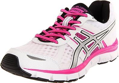 ASICS Gel Blur 33 TR, Chaussures de Running pour Homme Rose