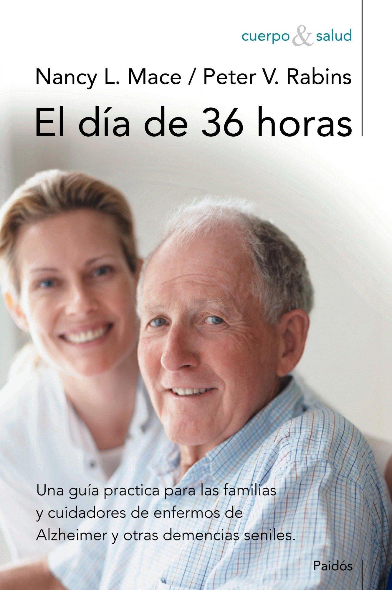 Libros recomendados para familiares de personas con Alzheimer
