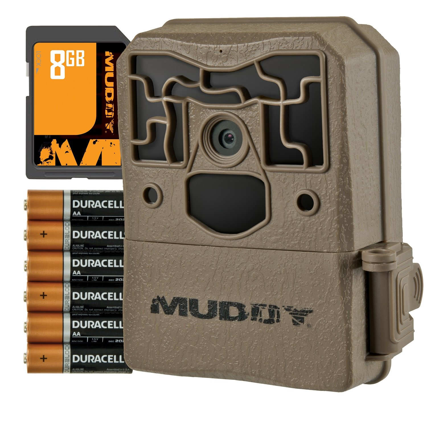 Muddy Pro-Cam 14 Bundle Game Camera