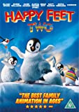 Happy Feet Two [DVD] [2012]
