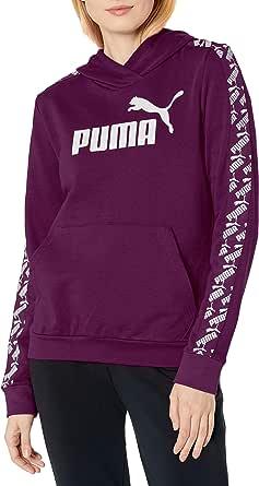 PUMA Women's Hooded Sweatshirt