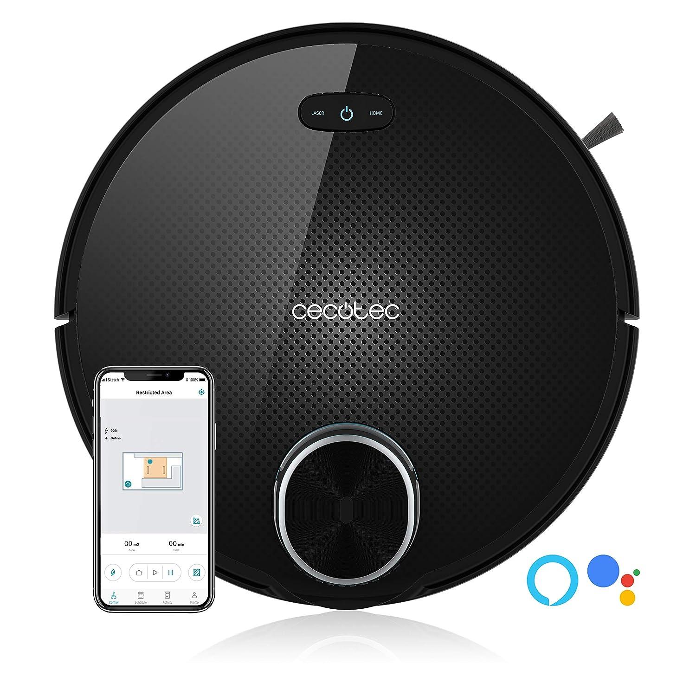 Comprar un robot aspirador como Roomba. Comparativa de modelos. 2
