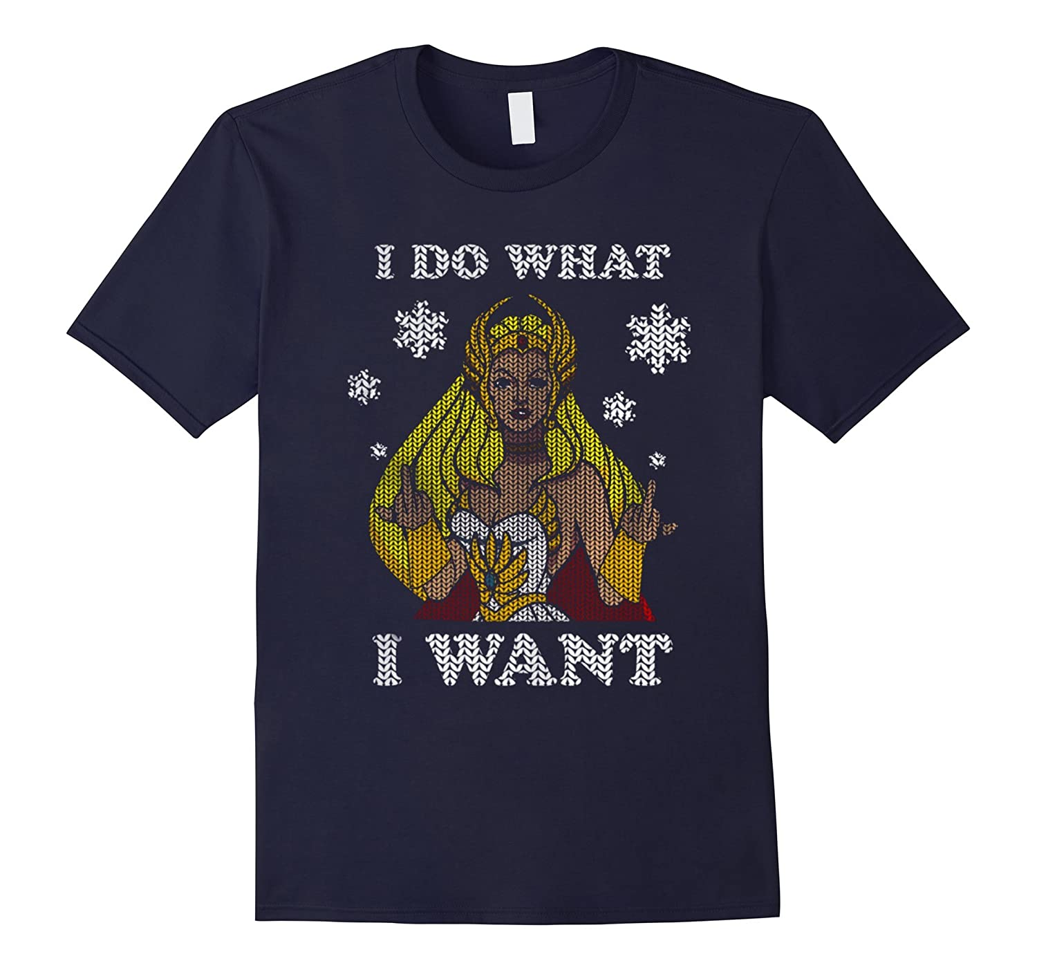 I Do What I Want T shirt - SHERA FANS