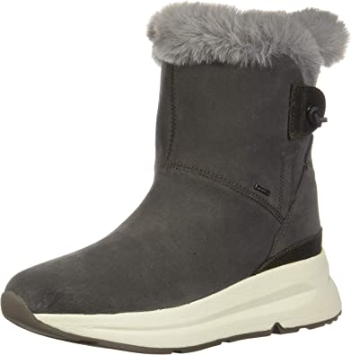 geox women's ankle boots