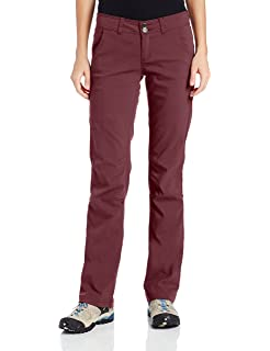 Amazon.com: prAna Women's Crossing Tall Cord Pants: Sports & Outdoors