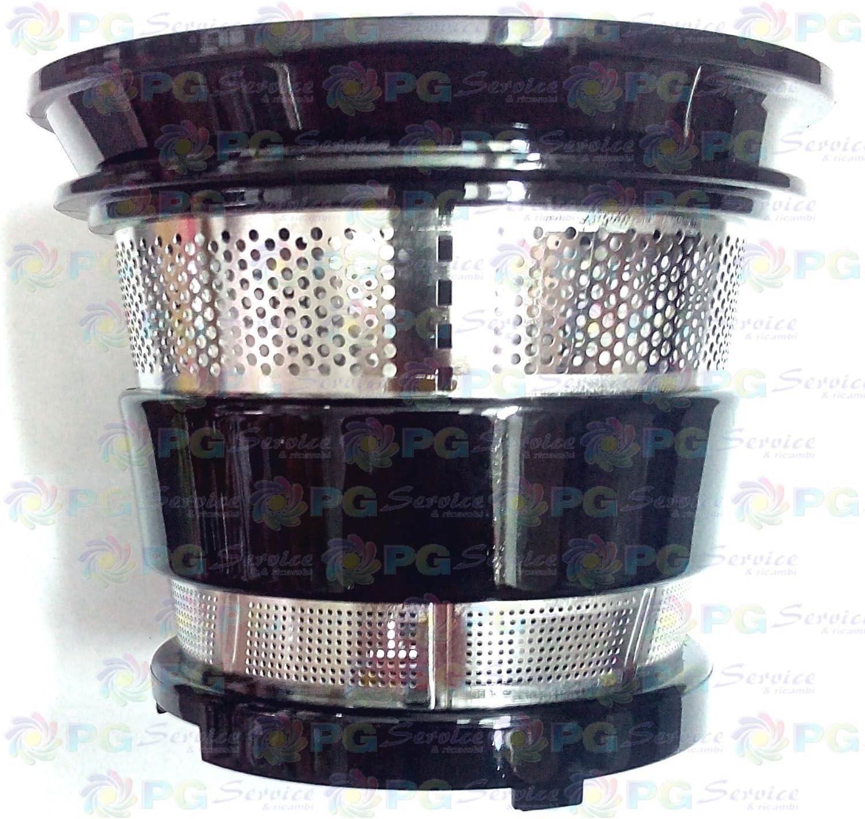 Kenwood accesorio frappè helado Smoothie Licuadora Extractor jmp80 ...
