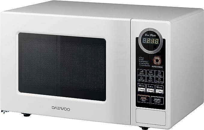 Daewoo - Kor-6l7bduo: Amazon.es: Hogar