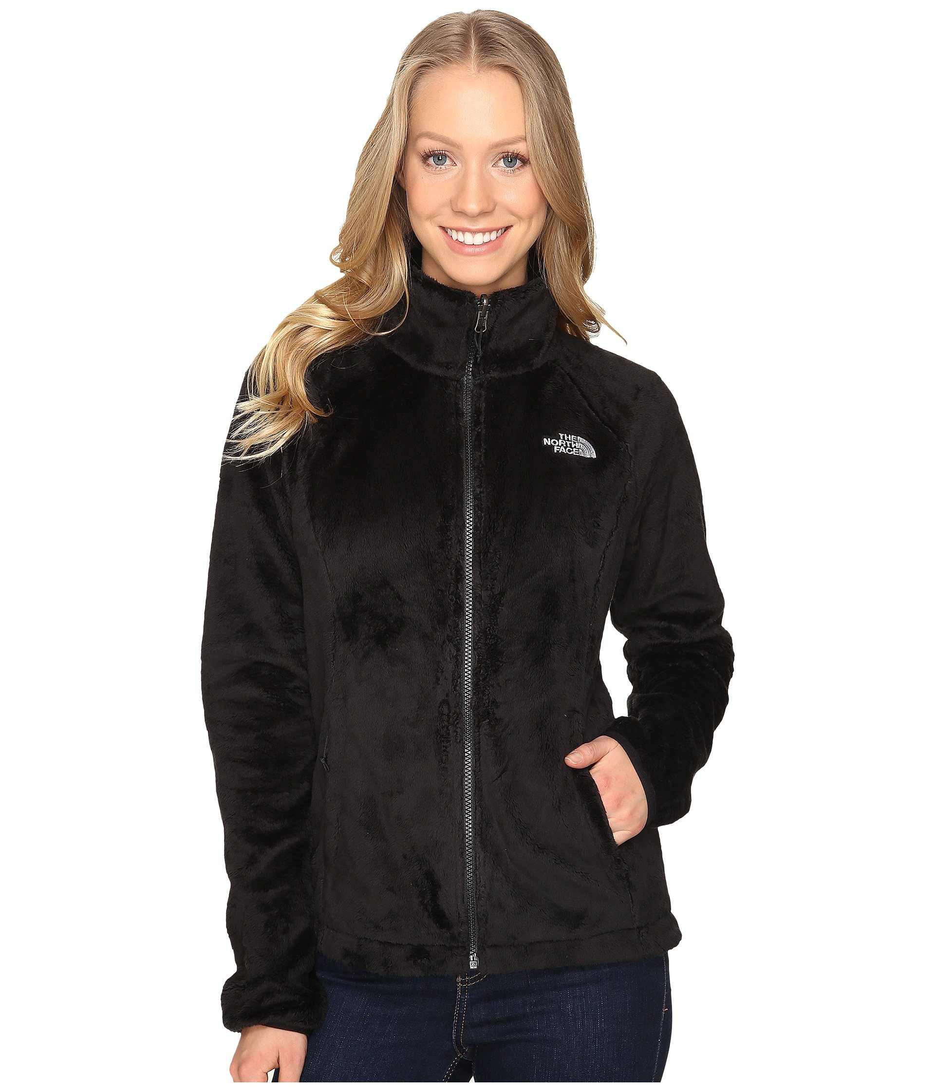North Face Womens Boundary Triclimate Jacket - Large - Lunar Ice Grey/TNF Black by The North Face (Image #8)